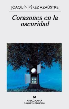 Las protagonistas de esta novela son mujeres sin esperanza que se encuentran en el descubrimiento del pasado. Joaquín Pérez Azaústre vuelve a adentrarse en la soledad de un mundo deshabitado, con escenarios limítrofes entre la realidad y el sueño, a través de una prosa sensorial y un ritmo narrativo que captan la emoción simbólica de lo cotidiano. http://www.elcultural.com/revista/letras/Corazones-en-la-oscuridad/37636…