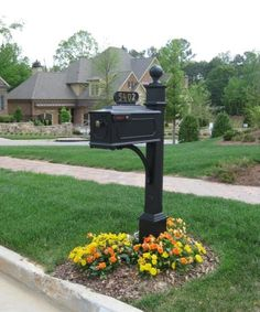 Mailbox Designs | Custom Mailboxes Addresses of Distinction 2115 Hills Avenue Northwest Atlanta, GA 30318 (770) 436-6198 (800) 436-1647