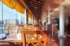 MSC Musica - Gli Archi Cafeteria