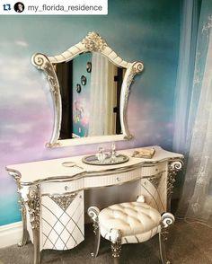 Cinderella Bedroom\