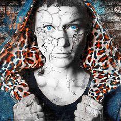 Alex Grey - modelling - RAbid apparel sweat top - #model #sweat #street wear #rabid