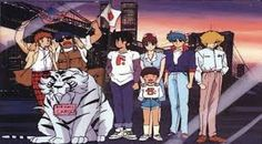 ronin warriors - Google Search