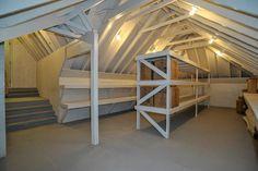 Kings Chapel Showcase Homes - Storage Room - Arrington, TN