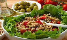 Ecco 10 ricette vegetariane molto gustose, facili e veloci da realizzare per i…