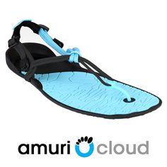I just got these WAY cool @XeroShoes... check them out > Amuri Cloud – Men's Barefoot Sandal