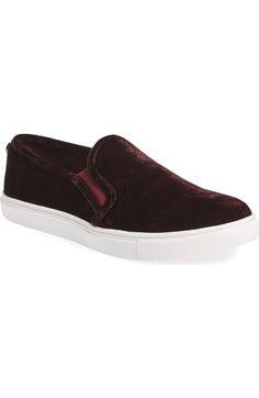 Steve Madden 'Ecntrcv' Slip-On Sneaker (Women) available at #Nordstrom