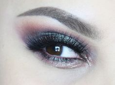 Featuring the new Makeup Geek X MannyMUA Palette, this sparkly smoky eye is a stunner! Sure to keep onlookers guessing, [...]