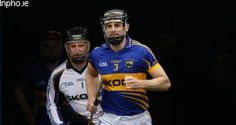 Tipperary Captain Paul Curran leads out his team with Brendan Cummins in tow Cummins, Up, Nice, Random, Sports, Photos, Tips, Hs Sports, Pictures