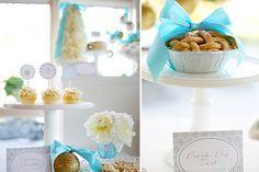 dettagli dessert table - Piccoli Elfi