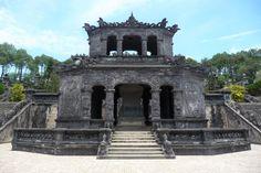 Die Königsgräber in Hue Bamboo Village, Vietnam Hotels, Beach Boutique, Ha Long Bay, Angkor Wat, Ho Chi Minh City, Da Nang, Resort Spa, Beach Resorts