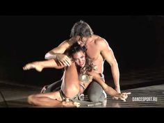 """Victor da Silva - Anna Melnikova, """"Nothing Else Matters"""" Dance Videos, Music Videos, Nothing Else Matters, Dance Like No One Is Watching, Sport Inspiration, Music Clips, Ballet Class, Hot Hunks, Feelings And Emotions"""