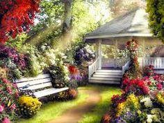 Resultado de imagen para paisajes de primavera