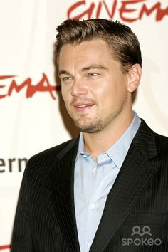 "1st International Rome Film Festival Photo Call For "" the Departed "" Rome , Italy 10-15-2006 Photo by Roger Harvey-Globe Photos,inc. Leonardo Dicaprio"