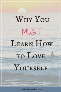 Do you love yourself? Love and self-esteem start with how you talk to yourself, and it's easy to let negative voices take control of the narrative in your mind. Be kind to yourself today and start using positive self-talk!