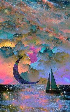 Esta Luna Nueva en Géminis nos brinda un tiempo para tomar conciencia de que creamos lo que creemos. Es momento de alinear nuestra mente y corazón.
