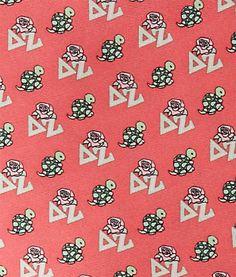 Vineyard Vines Delta Zeta Print:)