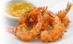 Camarones al coco con salsa de piña – Recetas – PRONACA Procesadora Nacional de Alimentos