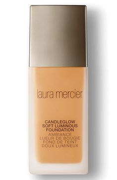 Laura Mercier 'Candleglow' Soft Luminous Foundation available at #Nordstrom
