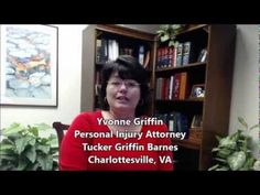 Charlottesville Personal Injury - What Is My Case Worth?  Please contact us if we can help:  Tucker Griffin Barnes Charlottesville, VA 434-973-7474 or http://www.TGBLaw.com