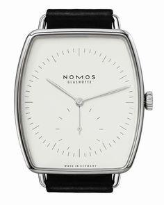 Nomos Lux Watch