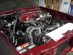 1986 Chevy El Camino Gallery - Performance Systems Integration http://psiconversion.com/1986-chevy-elcamino.html #engine #repaired #psi #conersion