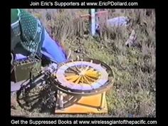 Eric Dollard - The Tesla-Marconi Wireless System