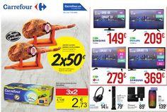 CatalogosD: Carrefour: Catalogo Super Chollos Diarios, Abril 2...
