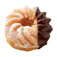 【ミスタードーナツ】『凍らせてもおいしいドーナツ』に6アイテムを認定