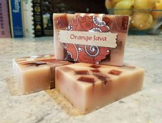 Check out this item in my Etsy shop https://www.etsy.com/listing/507870907/orange-java-warm-earthy-handmade-goat