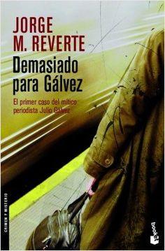 Demasiado para Gálvez - ED/821.134/MAR