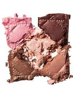 InStyle Best Beauty Buys Best 2013 Shade for Light Skin Medium-Fair) Eye Shadow #instylebbb Dior 5 Couleurs Eye Shadow in Rosy Tan  Swirled together or singled out, the shimmery taupe, champagne, and rose in this palette make eyes twinkle.  $60