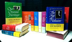 Hey, I found this really awesome Etsy listing at https://www.etsy.com/listing/244553184/will-durant-and-april-durant-book-series