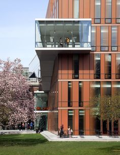 Gallery of The Diana Center at Barnard College / Weiss/Manfredi - 3