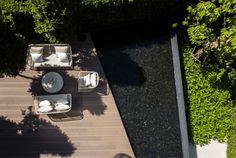 Illuminate Your Garden With LED Lighting future garden lighting1