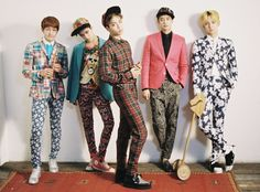 SHINee comeback - Misconceptions of Me