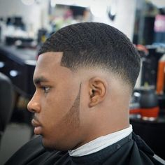 Badass Low Fade Haircut for Black Man – New Natural Hairstyles Black Man Haircut Fade, Drop Fade Haircut, Black Hair Cuts, Black Men Haircuts, Black Men Hairstyles, Cool Hairstyles For Men, Bob Haircuts, Bart Styles, Afro Fade
