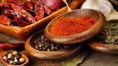Proprietà curative del curry