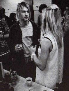 Kim Gordon, Foo Fighters, Kurt Cobain, Glam Rock, Chimichanga, Nirvana, 4dadce80d8
