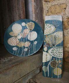 Terrain Vallonne Ceramics
