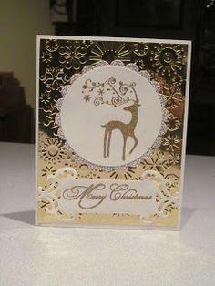Monday, December 24, 2012 Creative Corner Studio: Twas the Night Before Christmas Dasher