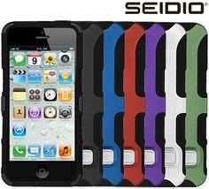 Seidio ACTIVE Case (with kickstand)