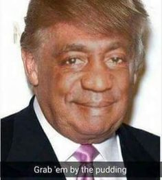 Here are 9 hilarious Sunday random photos that will definitely put a smile on your face. Trump and Bill Cosby was my favorite meme. Funny Pranks, Funny Memes, Hilarious, Jokes, It's Funny, Funny Quotes, Creepy Pictures, Funny Pictures, Cosby Memes