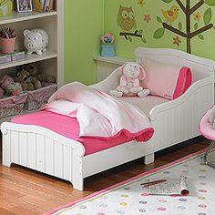 Bed/decoration idea