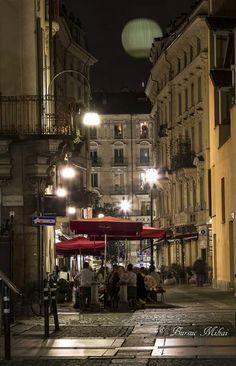 Torino, Italy, Hobbies, Italia