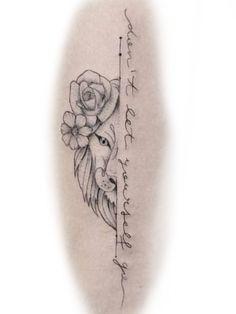 Leo Tattoos, Body Art Tattoos, Pretty Skull Tattoos, Female Lion Tattoo, Lioness Tattoo, Birthday Tattoo, Stylist Tattoos, Tattoo Drawings, Tattoos For Women