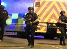 Man, 23, arrested in Manchester attack investigation
