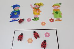 Spring ideas for preschool