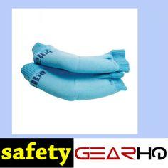 Heelbo Heel / Elbow Protector BLUE - Regular (Adult Medium) Pack: 2 http://www.safetygearhq.com/product/personal-safety/knee-elbow-protection/heelbo-heel-elbow-protector-blue-regular-adult-medium-pack-2/