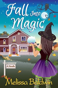 Fall Into Magic- A Novella (Seasons of Summer Novella Ser... https://www.amazon.com/dp/B01LX3ECQ9/ref=cm_sw_r_pi_dp_x_Hog9xbVNBGXCM