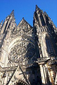 Catedral de S. Vito - Praga